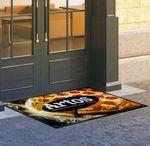Custom 4'x6' Waterhog Impressions HD Floor Mat