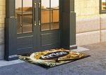 Custom 4'x8' Waterhog Impressions HD Floor Mat