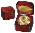 Custom Porto Chest Clock