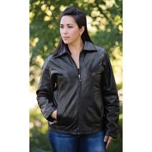 Harker Canyon Ladies Lamb Coat