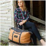 Custom Canyon Outback Utah Canyon Duffel Bag
