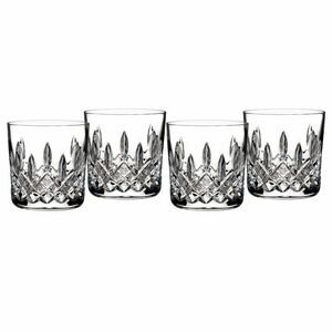 Waterford Classic Lismore 9 Oz. Tumbler (Set of 4)