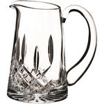 Custom Waterford Lismore Small Pitcher