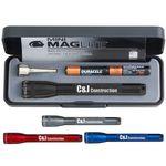 Custom Mini Mag-Lite AAA Flashlight