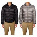 Custom Tumi Pax Men's Puffer Jacket