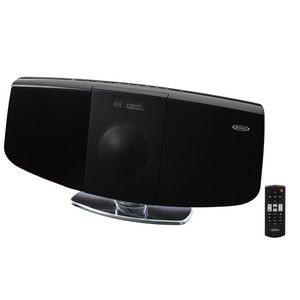 Jensen Bluetooth Wall Mountable Music System w/CD