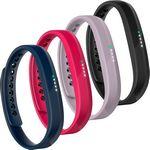 Custom Fitbit Flex 2 Fitness Wristband