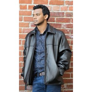 Rock Canyon Men's Driving Jacket
