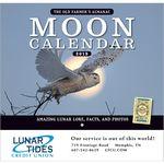Custom 2019 The Old Farmer's Almanac Moon - Stapled