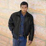 Custom Canyon Outback Men's Glen Canyon Nappa Classic Jacket