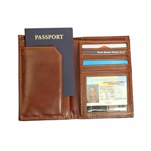 Williams Canyon Passport Wallet