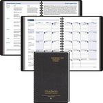 Custom 2018 Investor's Planning Manual Monthly Planner