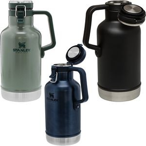 Stanley Classic Easy-Pour Growler 64oz