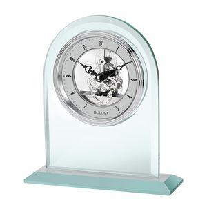 Bulova Clarity Clock