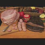 Custom Echo Valley Meats Heritage Package