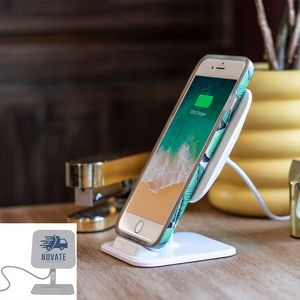 Loungepad Wireless Charging Stand