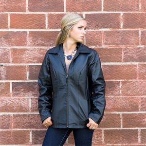 Pima Canyon Ladies Car Jacket