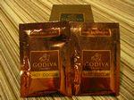 Custom Bulk Milk Hot Cocoa Packets (Case)