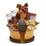 Custom Godiva Signature Gift Basket