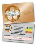 Custom Membership Card, Discount Card, Loyalty Card in Full Color
