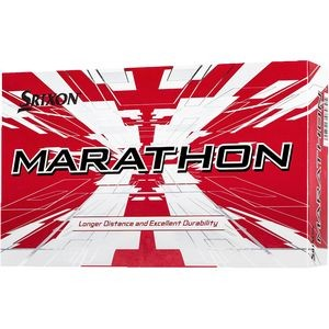 Srixon Marathon 15-ball pack (IN HOUSE)