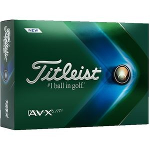 Titleist AVX (IN HOUSE)