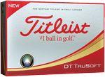 Custom Titleist DT Tru Soft (FACTORY DIRECT)