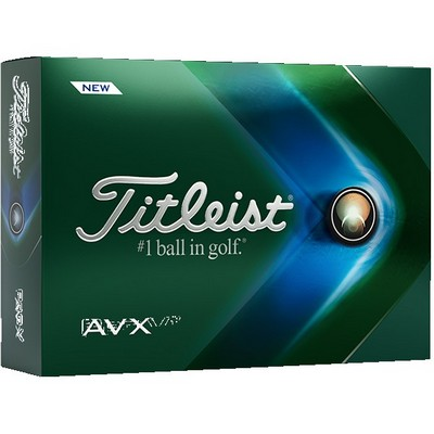 Titleist AVX (FACTORY DIRECT)