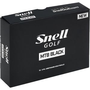 Snell MTB Black (IN HOUSE)
