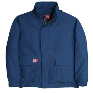 6.5Oz Westex Nomex IIIA Unlined Bomber Jacket