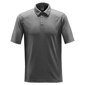 Men's Mistral Heathered Polo