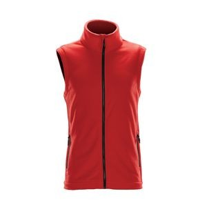 Men's Nitro Microfleece Vest