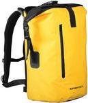 Custom Aquarius Waterproof Backpack