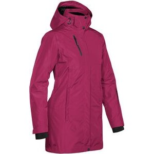 Women's Meridian Storm Shell Jacket