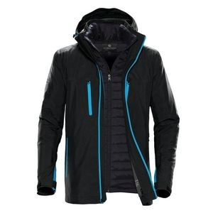 Men's Matrix System Jacket