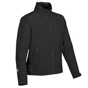 Men's Cruise Softshell Jacket