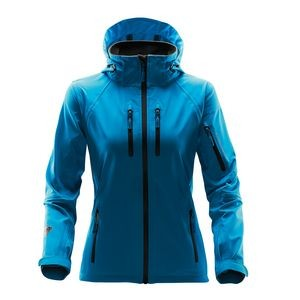 Women's Expedition Softshell Jacket