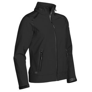 Women's Oasis Softshell Jacket