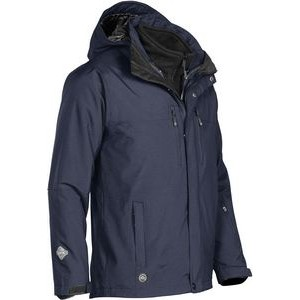 Men's 3-In-1 System Jacket