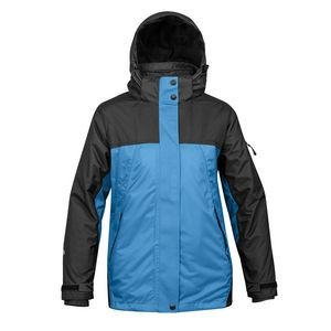 Women's Fusion 5-In-1 System Jacket