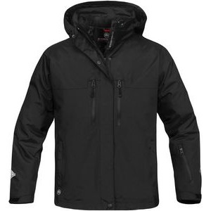 Women's 3-In-1 System Jacket