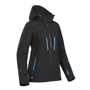 Women's Patrol Softshell
