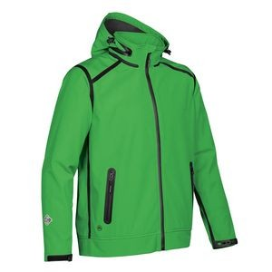 Men's Oasis Softshell Jacket