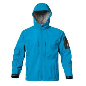 Men's Epsilon H2XTREME® Shell Jacket