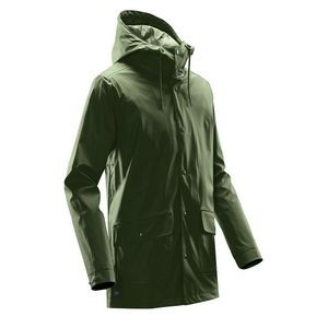 Men's Waterfall Rain Jacket