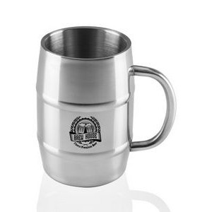 34 Oz. Gigantic Barrel Moscow Mule Mugs