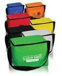 Custom 6 Pack Cooler Lunch Bag