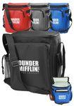 Custom Amalfi Traveler Insulated Lunch Bags