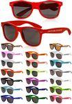 Custom Custom Printed Tahiti Sunglasses