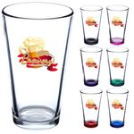 Custom 16 Oz. Libbey Pint Glass
